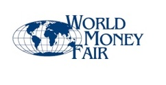 World Money Fair 2013 logo